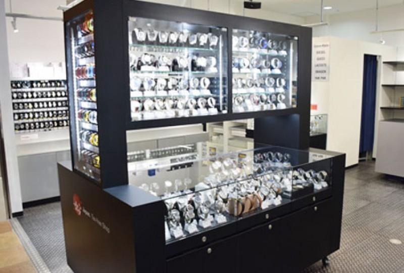 中部国際空港セントレア店