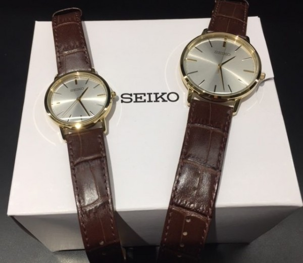 SEIKO SELECTION