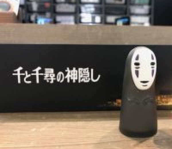 SEIKO ALBAより千と千尋の神隠しモデル入荷中!