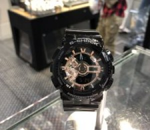 G-SHOCK NEW COLOR