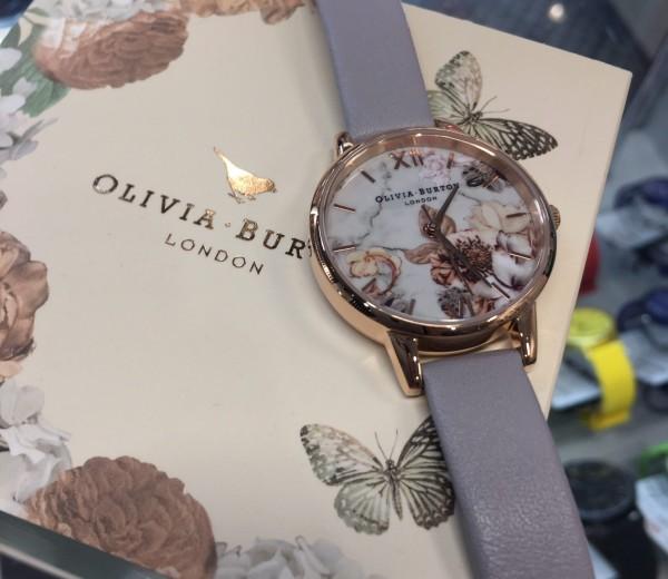 OLIVIA BURTON 再入荷してます!