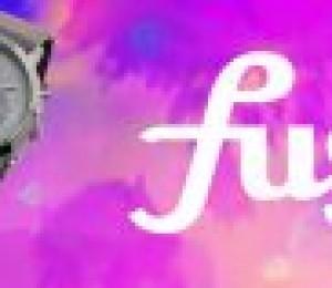 SEIKO ALBAの新規ブランド「fusion」予約開始!!