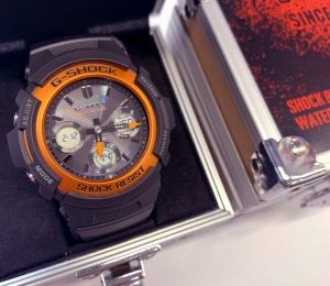 G-SHOCK SPECIALモデル!