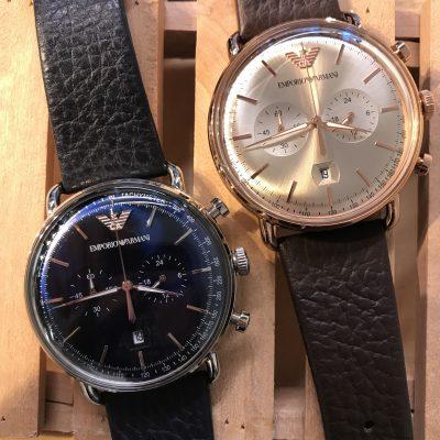 timeless design f3a4e d4bc8 新作 EMPORIO ARMANI| 国内ブランド腕時計・輸入腕時計販売 ...