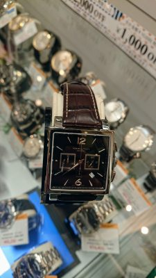 superior quality 0cd1e 92870 HAMILTON| 国内ブランド腕時計・輸入腕時計販売・時計修理の時計 ...