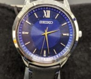 SEIKO☆Eternal Blue