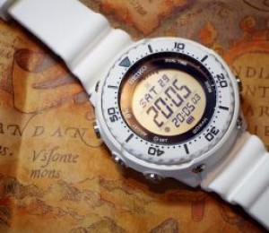 時計屋店員が選ぶ本気のアウトドアウォッチ