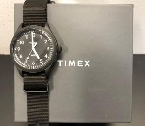 入荷してきました!TIMEX