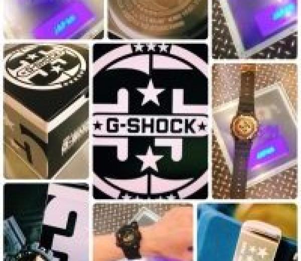 圧倒的人気のG-SHOCK新入荷しました!