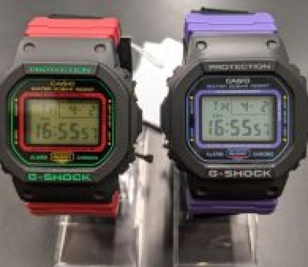 G-SHOCK★5600シリーズ