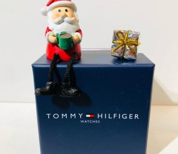 ギフトにもおすすめ TOMMY HILFIGER!!
