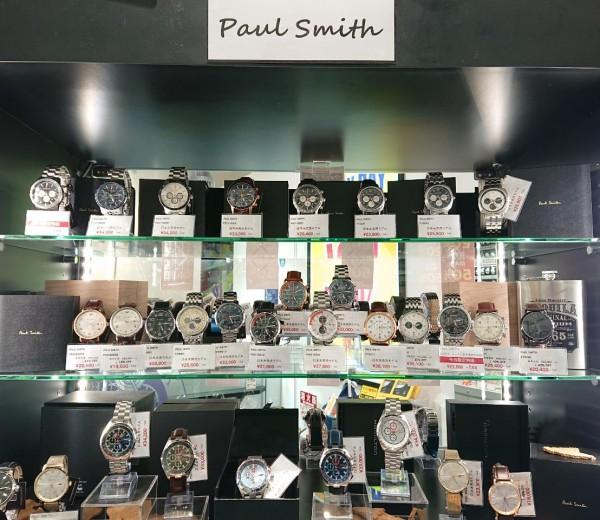 PAUL SMITH 大量入荷!!!