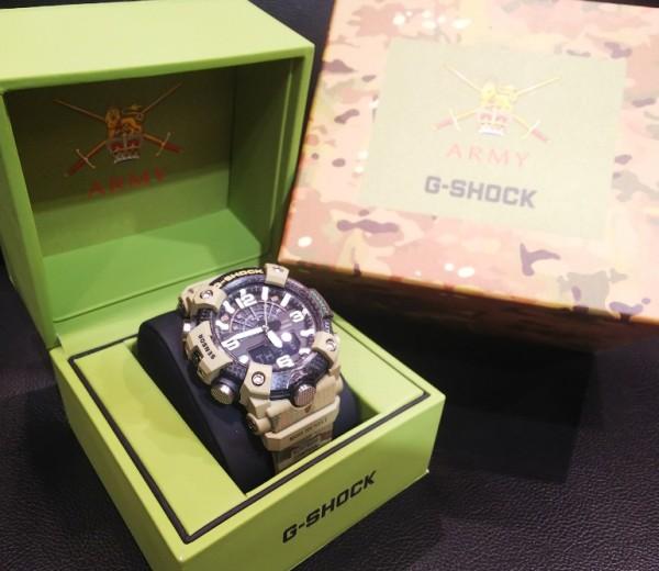 スタッフオススメ商品(G-SHOCK)