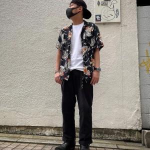 HAMILTON/TOKIA.SHO