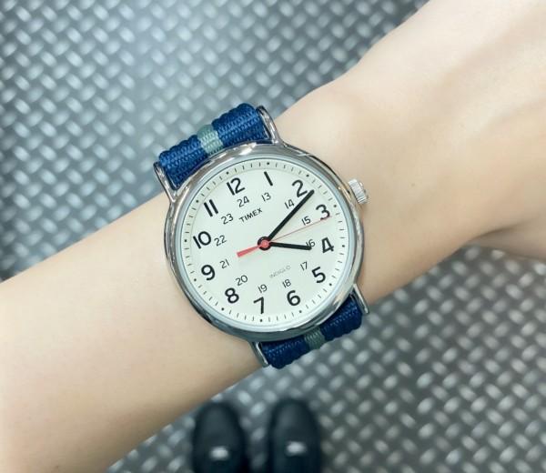 スタッフSELECT【TIMEX】