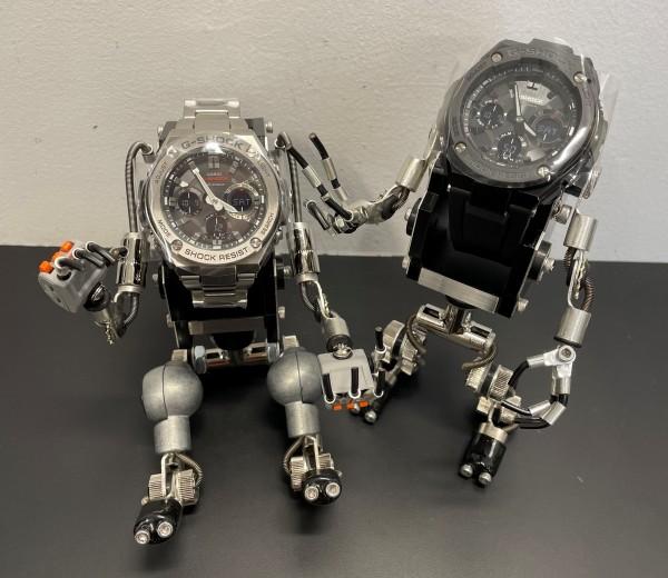 【新入荷】Robotic Watch Stand!!